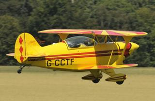 Pitts S-2 A