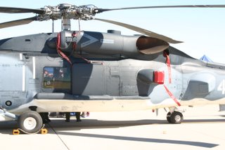 MH-60R BuNo 166524 HSM-41
